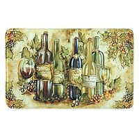 Bacova Grapevine Memory Foam Kitchen Rug - 35