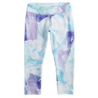 Girls 7-16 SO® Performance Capri Leggings