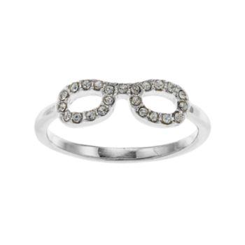 LC Lauren Conrad Sunglasses Ring