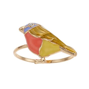 LC Lauren Conrad Bird Ring