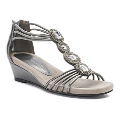 Croft & Barrow® Meryl Women's Sandals