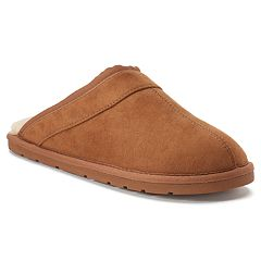 LAMO Men's Scuff Slippers