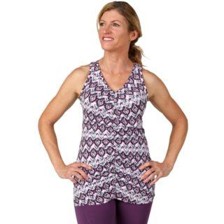Women's Soybu Daydream Yoga Tunic Tank