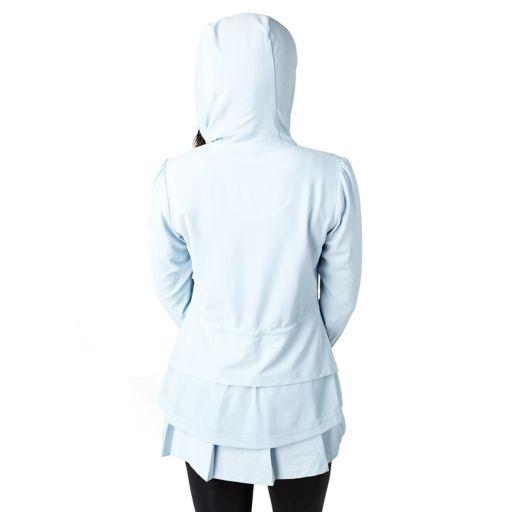 Women's Soybu Bustle Yoga Jacket