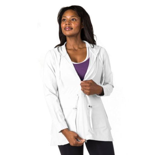 Women's Soybu Bustle Yoga Jacket