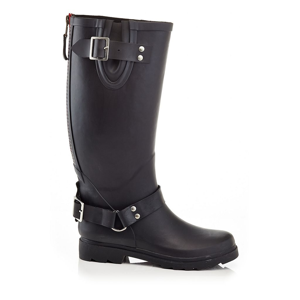 Henry Ferrera Sumatra Women's Water Resistant Riding Boots
