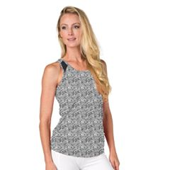 Women's Soybu Plank Yoga Tank