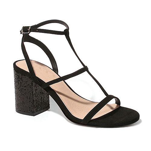 2 Lips Too Too Shiftie Women's High Heel Sandals