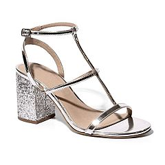 2 Lips Too Too Shiftie Women's High Heel Sandals