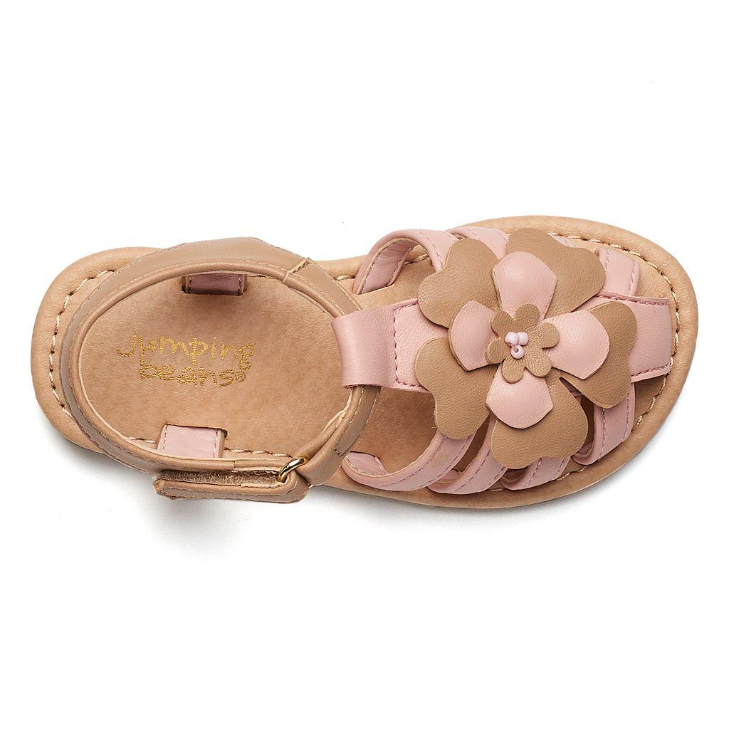Jumping Beans® Booth Toddler Girls' Fisherman Sandals
