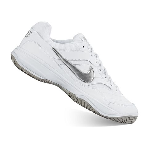 finest selection 947dd b331c Nike Court Lite Womens Tennis Shoes
