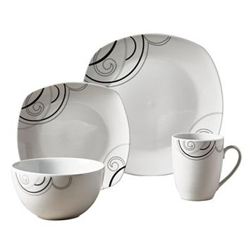Tabletops Gallery Bella 16-pc. Dinnerware Set
