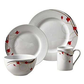 Tabletops Gallery Kara 16-pc. Dinnerware Set