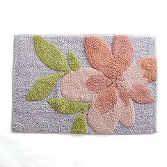 Saturday Knight, Ltd. Resting Garden Bath Rug