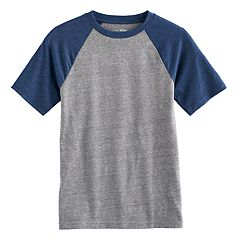 Boys 8-20 & Husky Urban Pipeline® Colorblock Tee