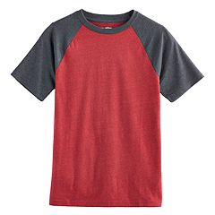 Boys 8-20 & Husky Urban Pipeline™ Colorblock Tee