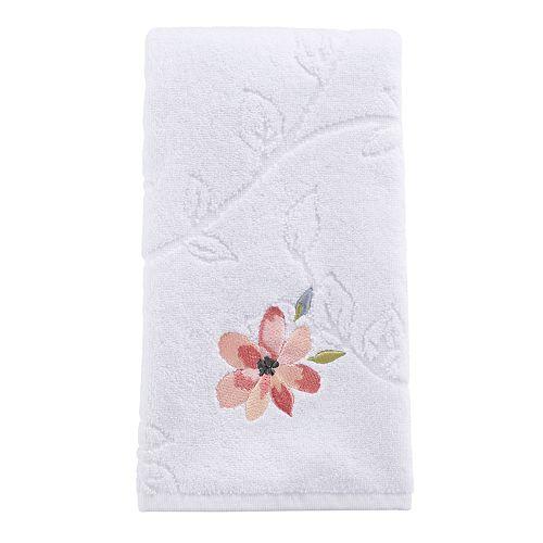 Saturday Knight, Ltd. Resting Garden Hand Towel