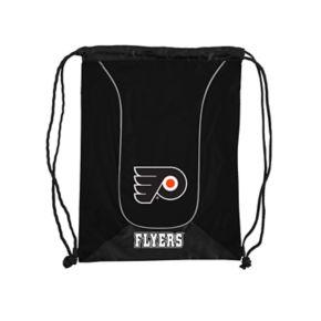 Northwest Philadelphia Flyers Double Header Drawstring Backpack