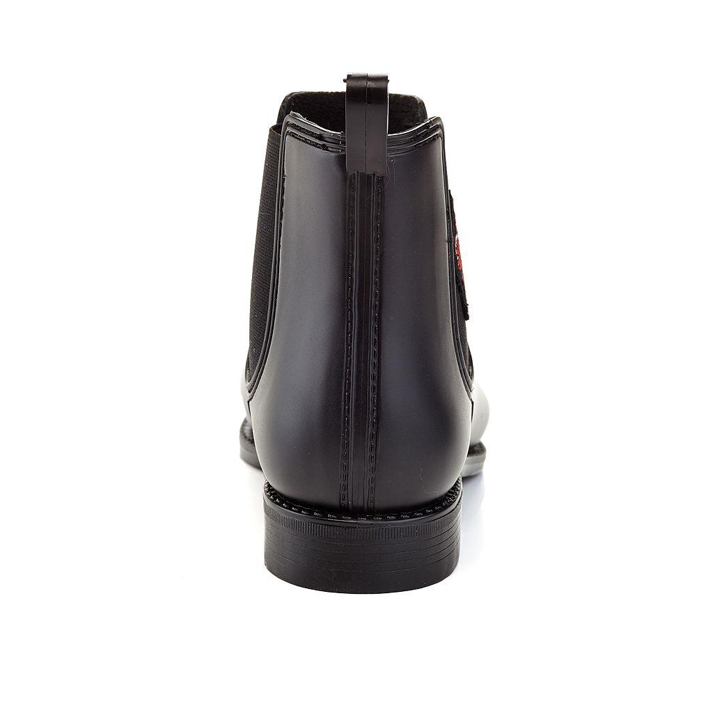Henry Ferrera Marsala 500 Women's Water Resistant Rain Boots
