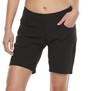Women's adidas Outdoor Terrex Solo Hiking Shorts