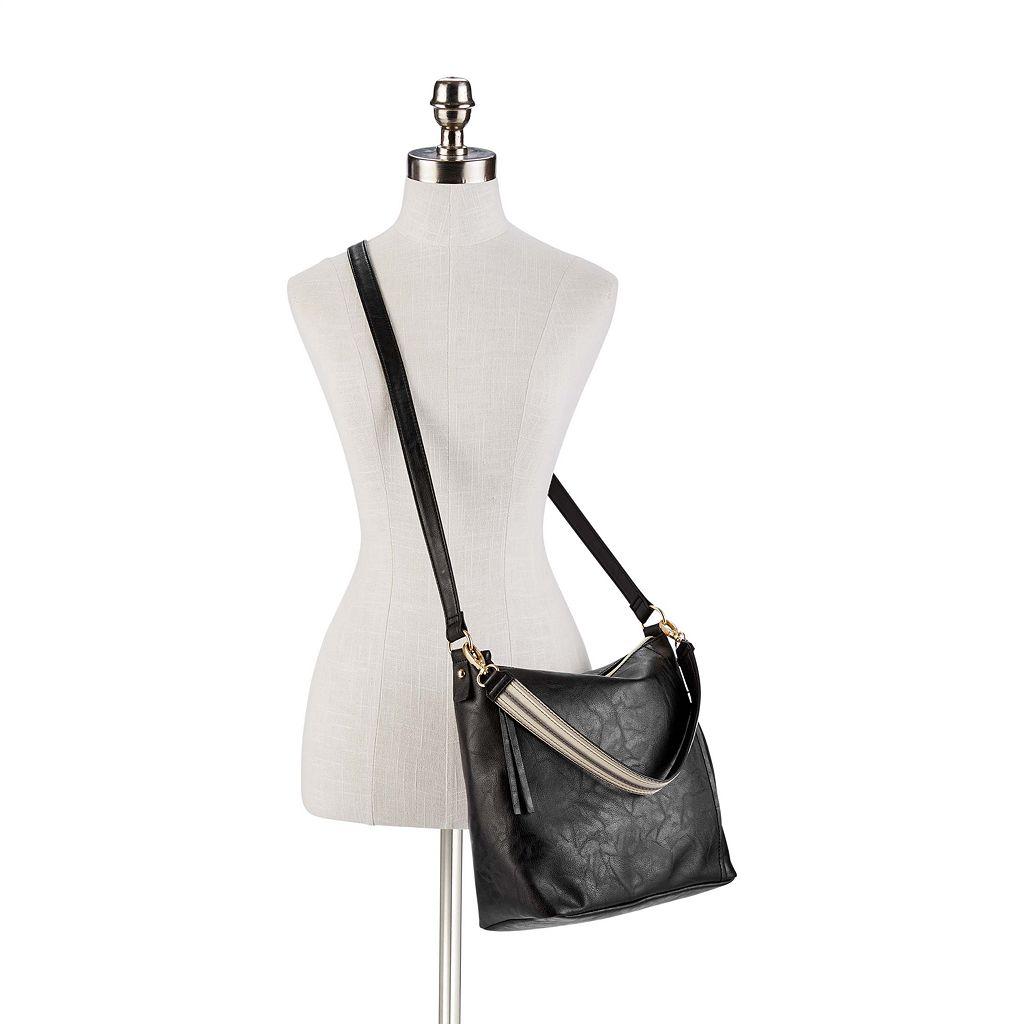 Relic Colby Convertible Crossbody Bag