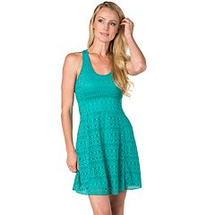 Women's Soybu Anada Lace Yoga Dress
