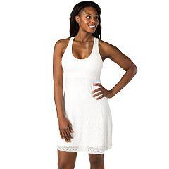 Women's Soybu Anada Lace Yoga Dress