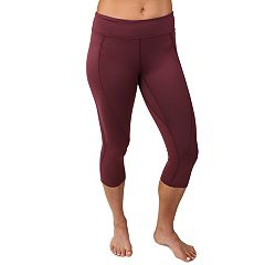 Women's Soybu Commando Yoga Capri Leggings