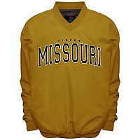 Men's Franchise Club Missouri Tigers Members Windbreaker Pullover