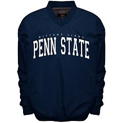 Men's Franchise Club Penn State Nittany Lions Members Windbreaker Pullover