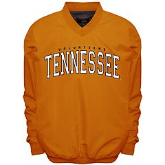 Men's Franchise Club Tennessee Volunteers Members Windbreaker Pullover