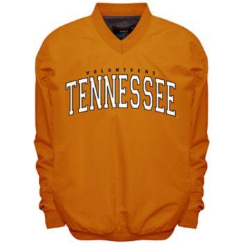 Men's Franchise Club Tennessee Volunteers Members Windbreaker Pullover
