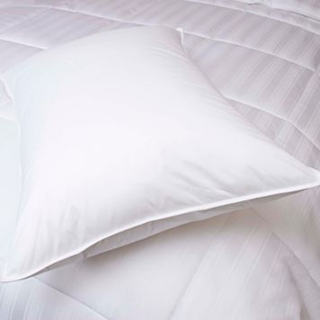 Downlite White Duck Down Pillow