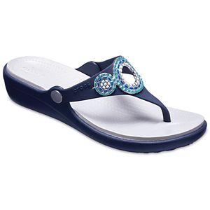 6978aff3e Crocs Capri V Women s Flip-Flops