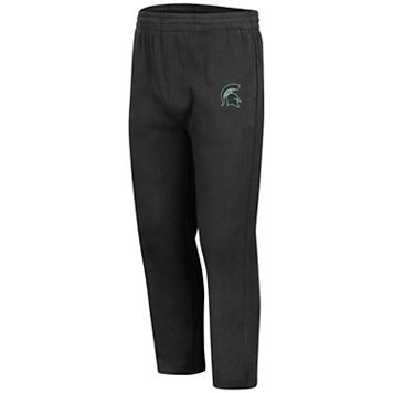 Men's Campus Heritage Michigan State Spartans Rage Fleece Pants