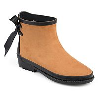 Journee Collection Burke Women's Rain Boots