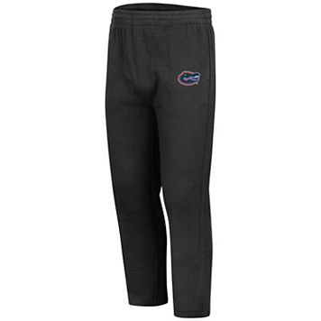 Men's Campus Heritage Florida Gators Rage Fleece Pants