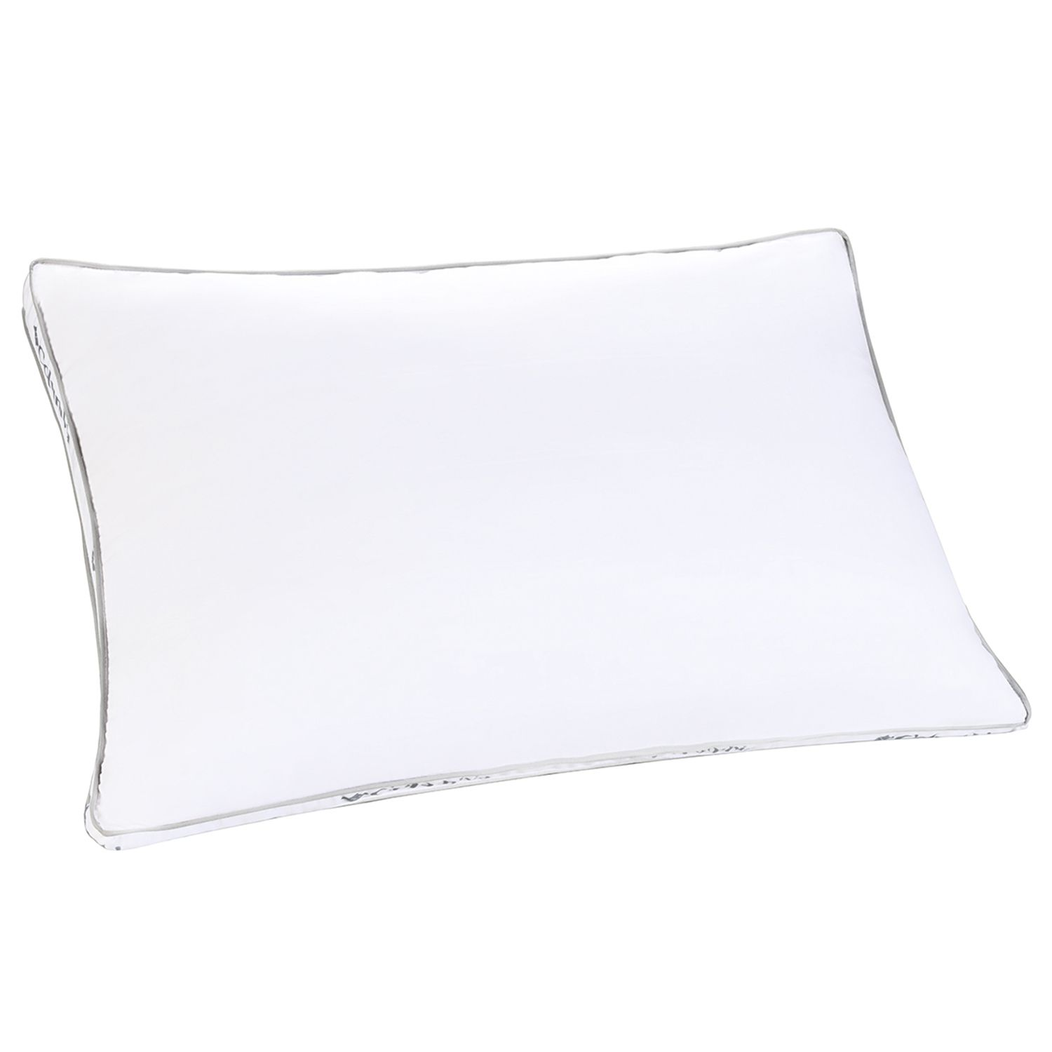down pillows pillow bedroom alternative columbia bedding htm kohls decoration and gallery ideas performance bed