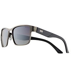 Men's Levi's® Polar Metal Way Sunglasses
