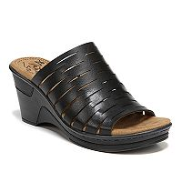 NaturalSoul Reina Women's Sandals