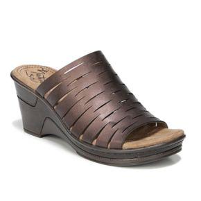 NaturalSoul by naturalizer Reina Women's Sandals