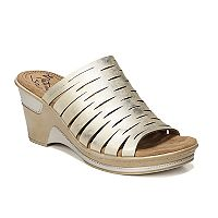 NaturalSoul by naturalizer Reina Women's Sandals