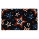 """Mohawk® Home American Stars Coir Doormat - 18"""" x 30"""""""