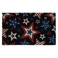 Mohawk® Home American Stars Coir Doormat - 18