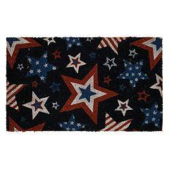 Mohawk® Home American Stars Coir Doormat - 18' x 30'