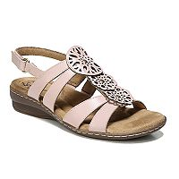 NaturalSoul Bev Women's Sandals