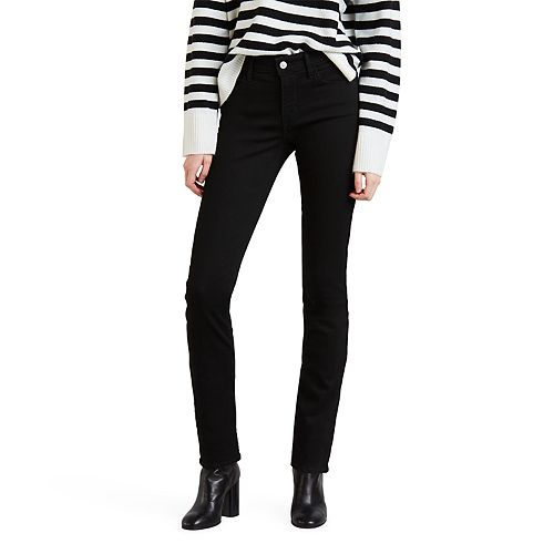 88eecccb637 Women s Levi s® Classic Mid Rise Skinny Jeans