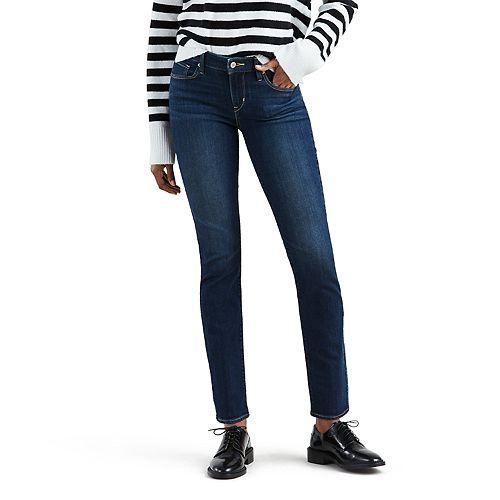 7b2a33baf852a6 Women's Levi's® Classic Mid Rise Skinny Jeans