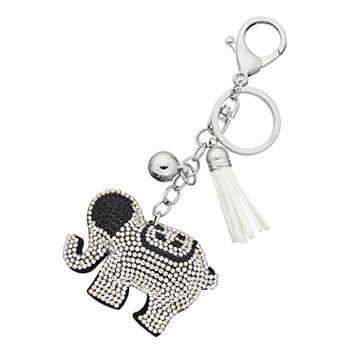 Mudd® Elephant Key Chain