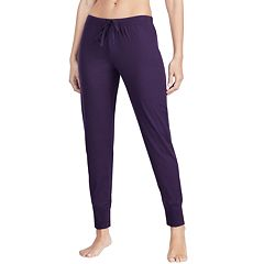 Women's Jockey Pajamas: Jogger Pants